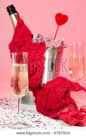 Valentine Seduction