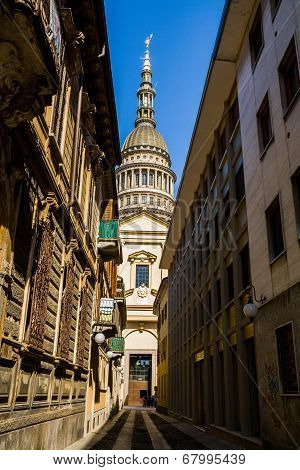 Dome of Novara