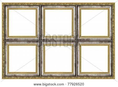 Huge Frame