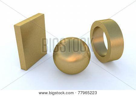 Metal Brass