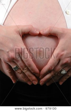 Heart And Pregnancy