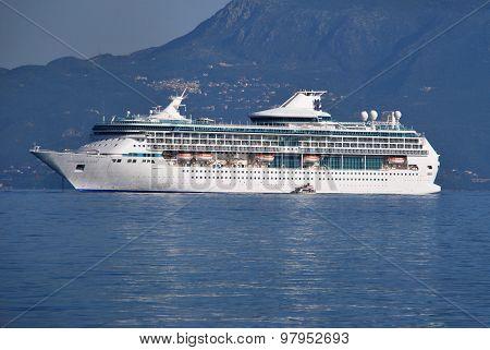 Splendour Corfu