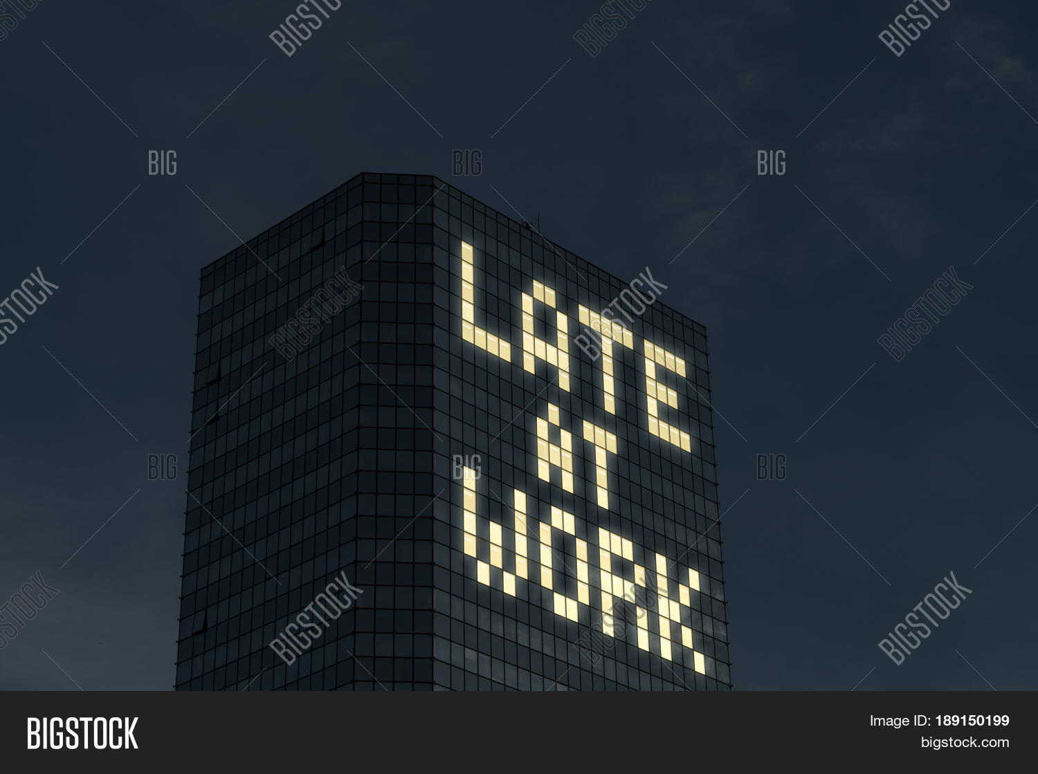 Late Work Hours
