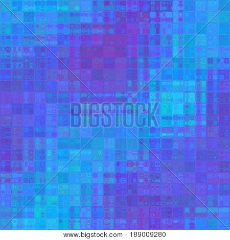 Many crystal pixelize glass bricks cubic blocks tiles texture