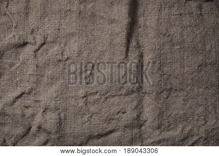 Stock Photo - burlap texture background