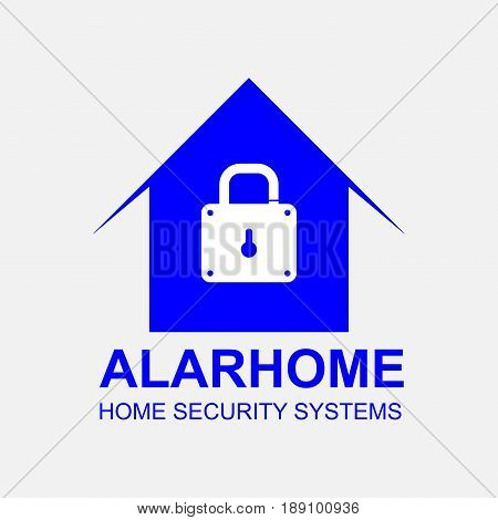 icon security property safety of property security of home fully editable vector image