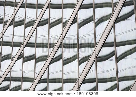 MILAN, ITALY - APRIL 8, 2017: Milan (Lombardy Italy): Palazzo Lombardia modern building hosting the government of the Region:
