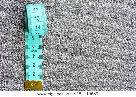 Measure Line Tape Roll
