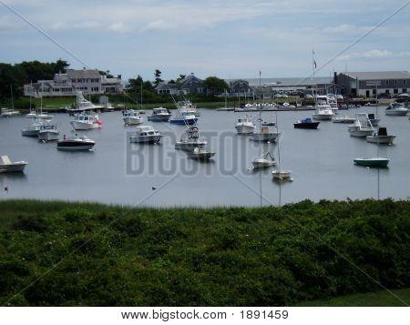 Cape Cod Marina