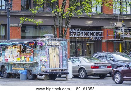 The Church of Scientology in Portland - PORTLAND - OREGON