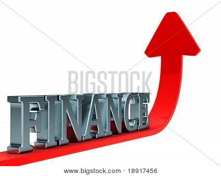 rising curve FINANCE