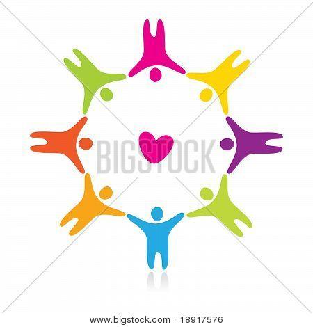 Sign-friendship-love