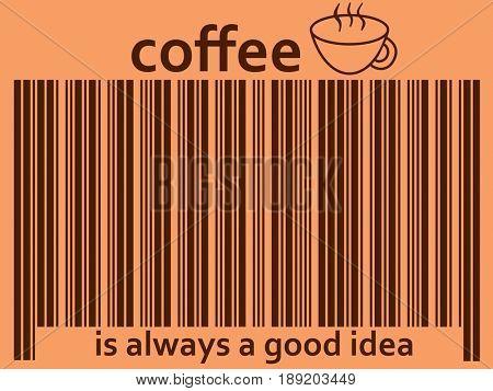 Coffee and good idea