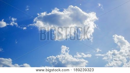 Sky, blue sky and clouds, blue sky beautiful, blue sky background, beautiful sky and clouds in the good day, blue sky, clouds