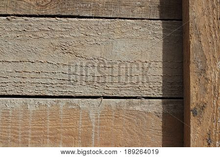 Pine boards Barn wall wood texture abstract background