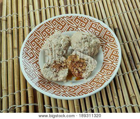 Fuzhou Fish Balls