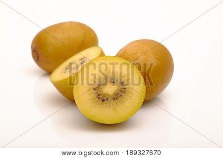 Fresh Yellow Kiwi(or Gold Kiwi)