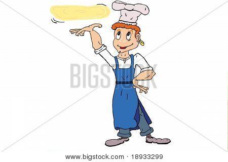pitstsaylo dough