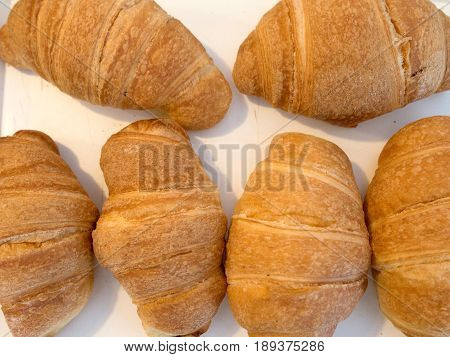 Fresh Bakery For Sale In A Shop