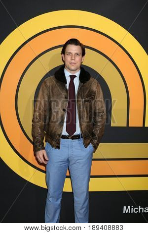 LOS ANGELES - MAY 31:  Jake Lacy at the Showtime's