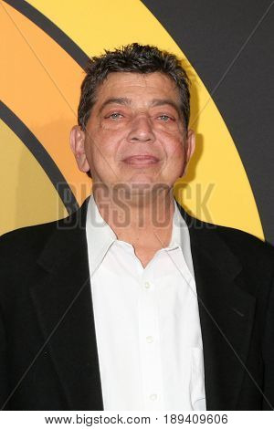 LOS ANGELES - MAY 31:  Dave Flebotte at the Showtime's