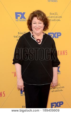 LOS ANGELES - JUN 1:  Margo Martindale at the FX's