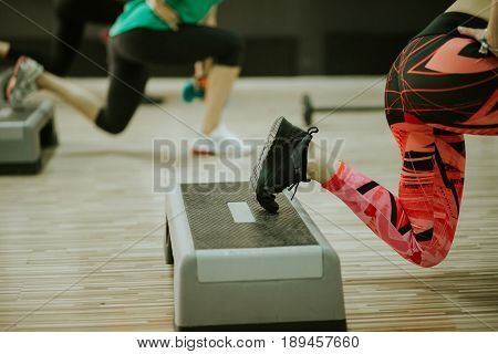 total body fitness group training. Weightloss group traing