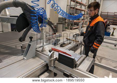 Machine-building Plant