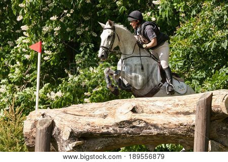 Houghton International Horse Trials May 2017