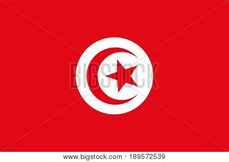 Flag of Tunisia Flag of Myanmar Official symbol of the country