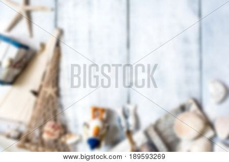blur photo for summer season abd beach background