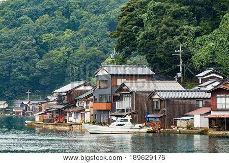Kyoto Ine Cho