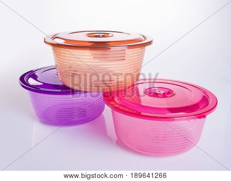 Food Container Or Plastic Food Storage Containers.