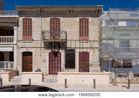 Portixol Real Estate