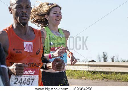 Comrades Marathon South Africa