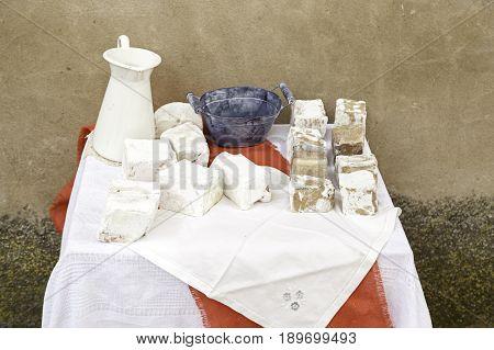 Handmade Hand Soap