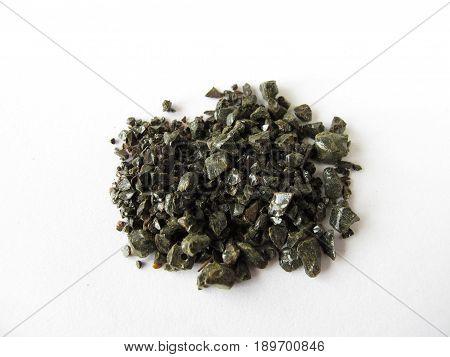 Cape aloe, aloe capensis, for herbal medicine
