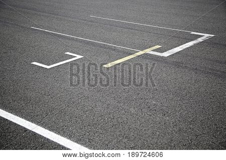 Track Competition