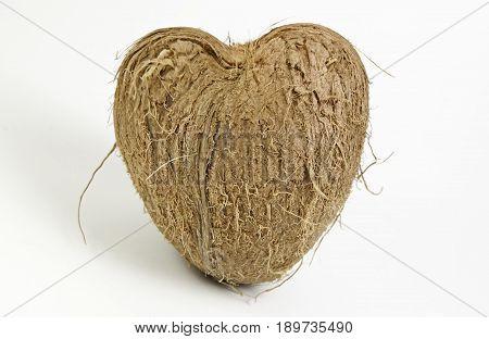 Heart Shaped Coco