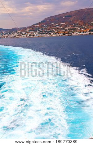 Movement   Sea Of    Greece