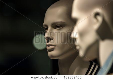 Fashion And Beauty, Shopping, No Makeup, Business, Ai, Robotic Technology
