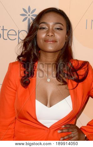 LOS ANGELES - JUN 2:  Tatiana Ali at the 14th Annual Step Up Inspiration Awards at the Beverly Hilton Hotel on June 2, 2017 in Beverly Hills, CA
