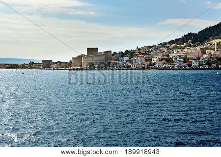 Gallipoli Peninsula. Turkey