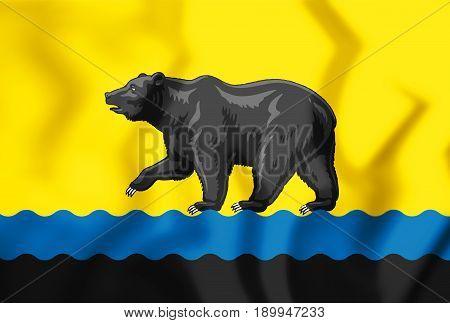 Flag_of_nefteyugansk_(khanty-mansia)