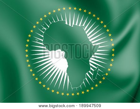 African_union_flag