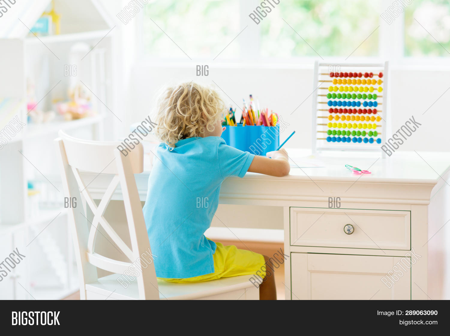 Sensational Child Drawing Kids Image Photo Free Trial Bigstock Beutiful Home Inspiration Ommitmahrainfo