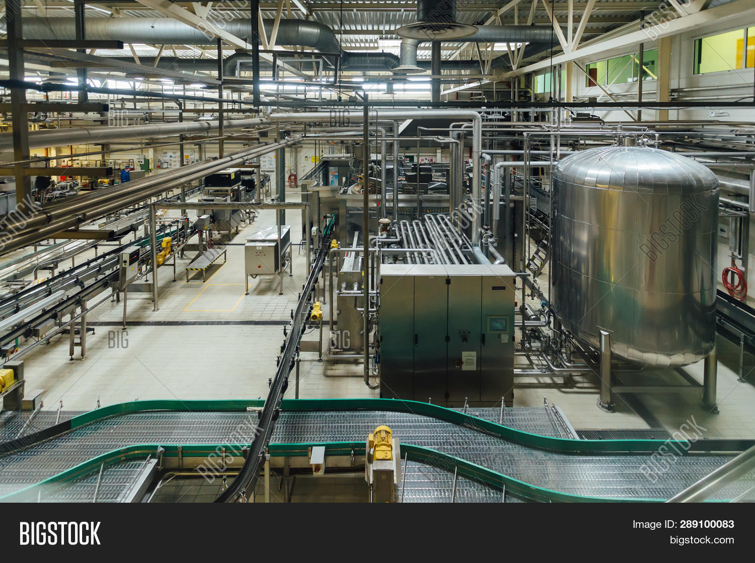 Modern Brewery Image & Photo (Free Trial) | Bigstock