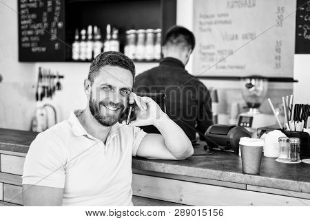Coffee Take Away Image & Photo (Free Trial) | Bigstock