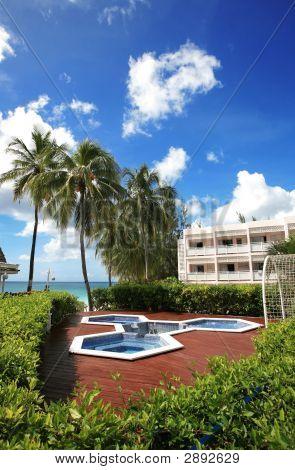 Barbados Hotel