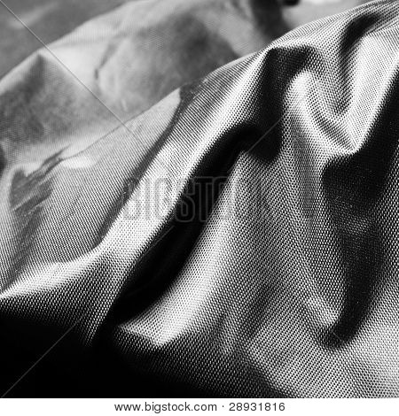 An Abstract Drupped Background